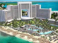 New Years on the Beach - Cancun All Inclusive Singles Vacation Tour