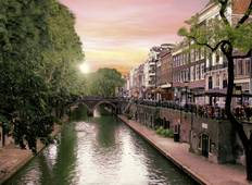 Canals, Colors and Delights (Amsterdam - Amsterdam) Tour