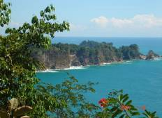 Costa Rica Jungles, Beaches and Volcanoes - 11 days  Tour