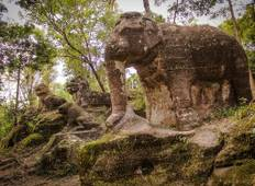 Angkor Wat Adventure 5D/4N (Siem Reap to Siem Reap) Tour