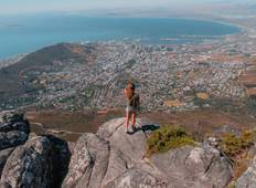 South Africa - Cape Town & Garden Route Tour