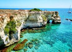 Puglia - The Heart of the Mediterranean Tour