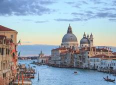 Munich - Venice guided group tour Tour