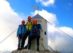 Self Guided Mount Triglav Climb Tour