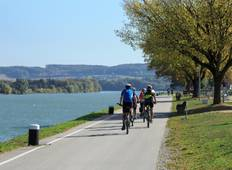 Drau-Cycle Path for Families Tour