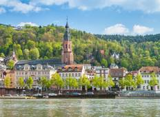 Rhine & Vines with Charm Tour