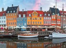 A Scandinavian Journey Tour