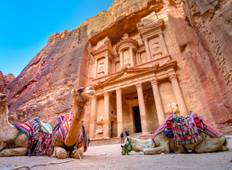 Best of Holy Land Israel & Jordan and Egypt Tour with Nile Cruise - 17 Days Tour