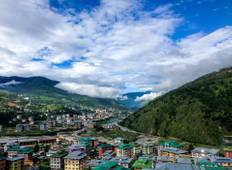 Explore Marvelous Bhutan in 5 Days Tour