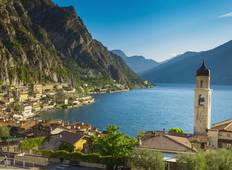South Tyrol for families: From Merano to Lake Garda. Tour