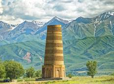 9-Day Kyrgyzstan Holiday Tour Tour