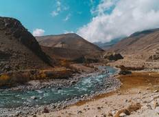 11-Day Kyrgyzstan Highlight Private Tour Tour