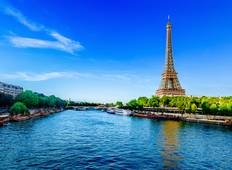 Paris & the French Riviera Tour