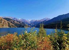 Heavenly Lake and Turpan Cultural Tour from Urumqi Tour