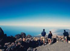 Hiking the Canary Islands: Tenerife, Anaga, and Beyond Tour