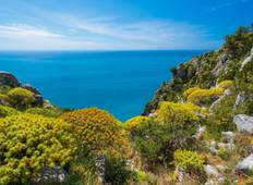 Walking the Cilento Coast Tour