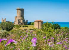 Walking the Cilento Coast and Mountains Tour