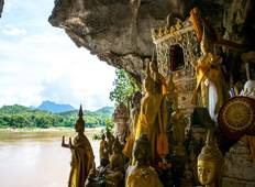 Hidden Worlds of Laos - 7-Day Private Tour Tour