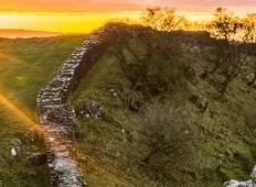 Walk Hadrian's Wall Highlights Tour
