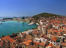 Picturesque Croatia Tour