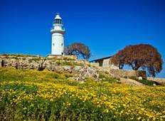 History and Taste of Cyprus Tour