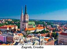 Jewels of Croatia 8 Day/7 Night Coach Tour Tour