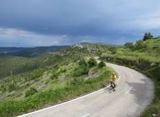 Cycle the Dalmatian Coast and Islands Tour