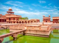 India: Highlights of Rajasthan Tour