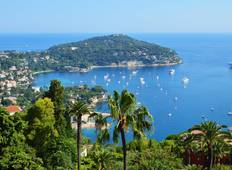 Côte d\'Azur: Culture & Relaxation Tour