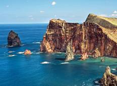 Madeira: Hiking & Culture Tour