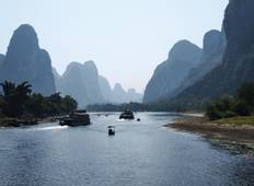 China: The Detailed Journey Tour