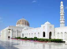 Oman: Experience compact Tour