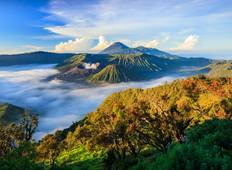SUMATRA, JAVA & BALI/INDONESIA: The detailed journey Tour