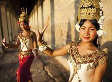 Thailand, Laos & Cambodia: the detailed journey Tour