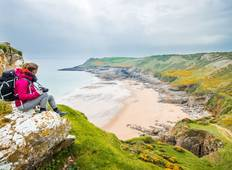 Wales: Hiking & Culture Tour