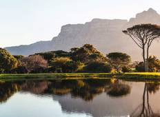 South Africa: Relaxed Tour