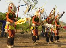 Authentic Cultural Experience of Senegal,6 Days Tour