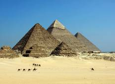 Golden Egypt Tour Tour