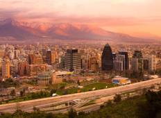 Picturesque Peru & Chile Tour