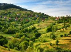 Walking the Gorges and Villages of the Rhodopes Tour
