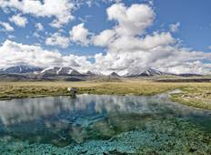 12-Day Sacred Pamirs Tajikistan Tour from Dushanbe Tour