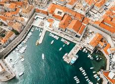 Croatia Sail & Explore Tour