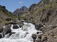 11-Day Discovery of Northern Tajikistan Tour