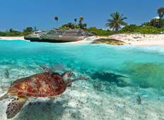 Cancun and Riviera Maya Tour Tour