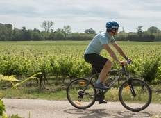 Cycle South Australia\'s Wine Regions Tour