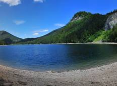 Salzkammergut Lakes Walk - Short Break Tour