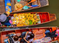 17-Day Indochina Multi-Country Discovery Tour