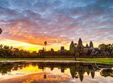 Angkor Temples & Lost City of Ta Prohm, Private Tour Tour