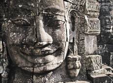 Cambodia Free & Easy Package, Private Tour Tour