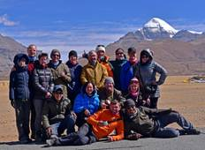 Tibet: Kailash — Snow Jewel on the Roof of the World Tour